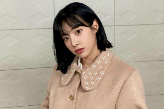 Hyunjoo Eks APRIL siapkan tuntutan pada mantan pegawai DSP Media