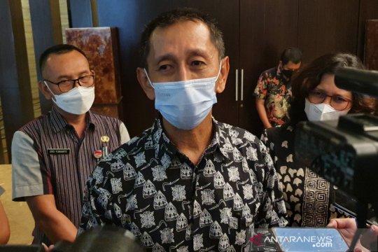 Kementerian ATR/BPN minta pemda segera susun raperda tata ruang