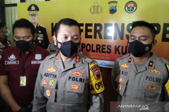 Polisi periksa NH terkait status di FB soal KRI Nanggala-402