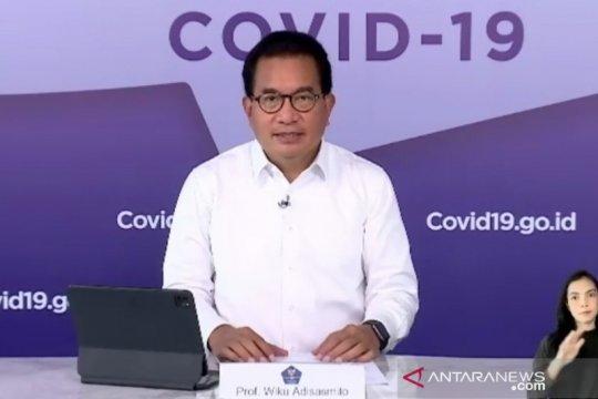 Satgas paparkan kinerja posko COVID-19