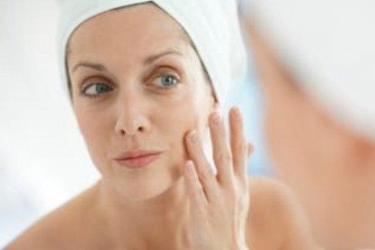 Tanda kulit mengalami eksfoliasi berlebihan