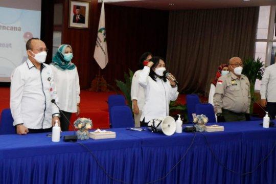 Menteri PPPA sebut pentingnya sistem peringatan dini hadapi bencana