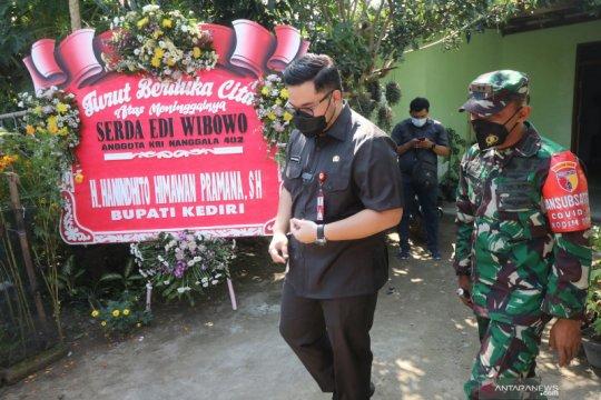 Beasiswa untuk anak ABK KRI Nanggala 402