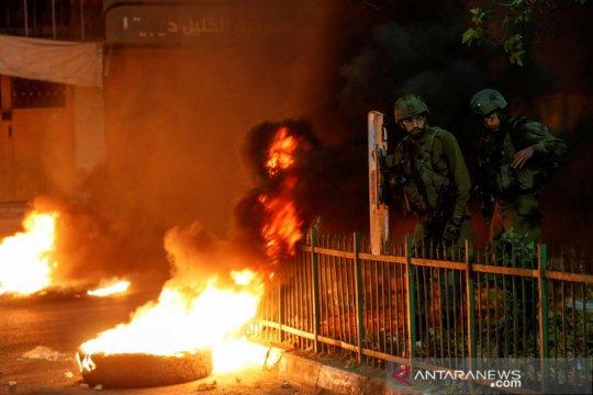 Pasukan Israel bunuh empat warga Palestina di Tepi Barat