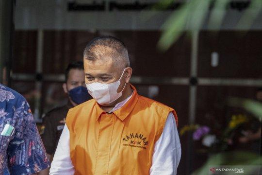 KPK panggil delapan saksi kasus barang darurat COVID-19 Bandung Barat