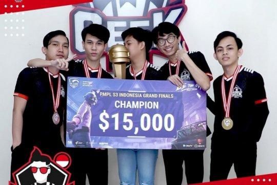 Geek Fam tak ingin lepaskan momen di kejuaraan level Asia