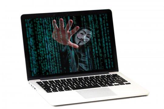 Hati-hati, phishing nonton film pemenang Oscar 2021 berisi malware