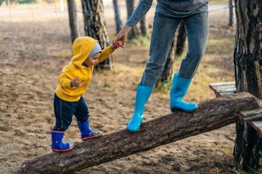 Hindari pemicu pertengkaran jika libatkan suami mengurus anak