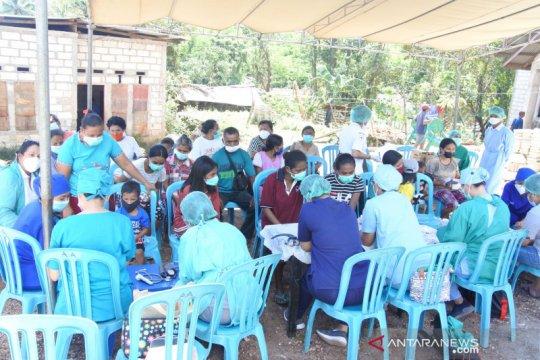 Positif  COVID-19 capai 6.559 kasus, Kupang terus upayakan penanganan
