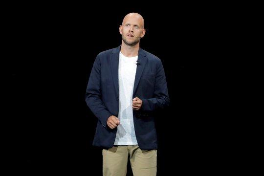 Kian seru, CEO Spotify tantang lagi Stan Kroenke agar jual Arsenal