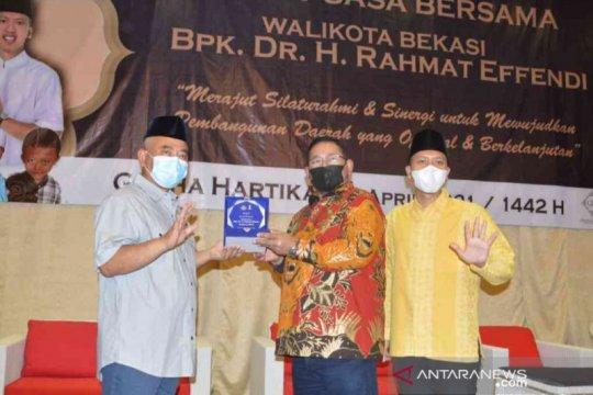 Kota Bekasi catat angka kesembuhan 97,84 persen