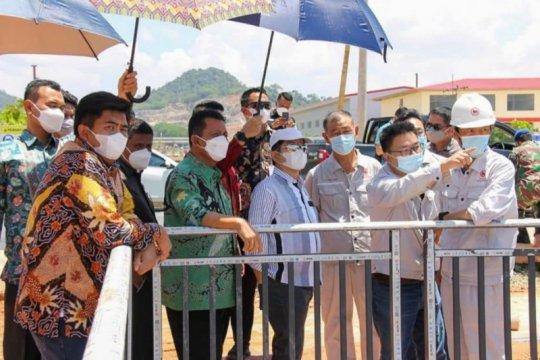 Pemerintah Pusat dukung pembangunan politeknik di KEK Galang Batang
