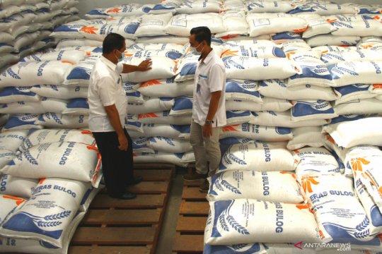 Pemkot Malang pastikan ketersediaan beras mencukupi saat Lebaran
