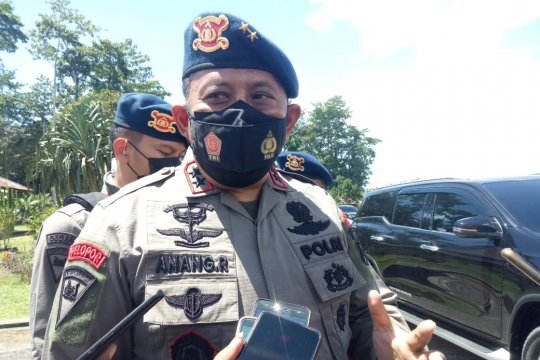 Dankor Brimob: Indonesia berduka atas gugurnya prajurit di Papua