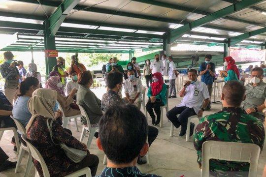 Penyelenggara tes COVID-19 di Yogyakarta wajib sediakan ruang isolasi