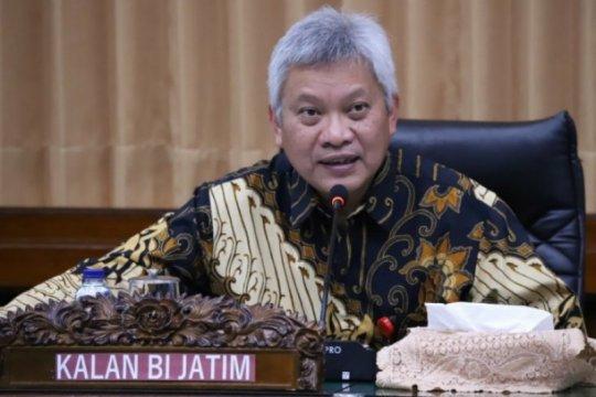TPID Jatim perluas pengendalian inflasi secara nasional