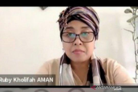 AMAN: Berantas radikalisme tak bisa hanya andalkan pendekatan keamanan