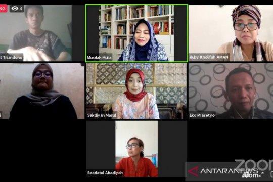 Musdah Mulia: Pemberdayaan perempuan cegah pengaruh paham radikal