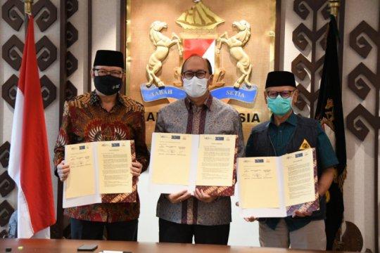 Kadin, IICD dan KAKI teken kerja sama koalisi anti korupsi