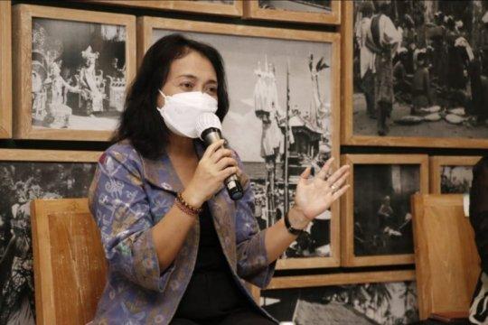 Menteri PPPA: Perempuan berperan penting dalam pemulihan COVID-19