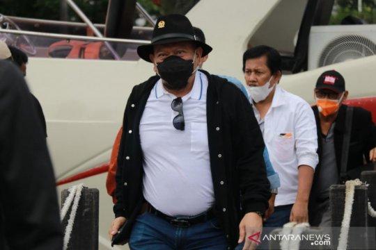 Ketua DPD minta pemerintah segera atasi limbah di Pulau Untung Jawa