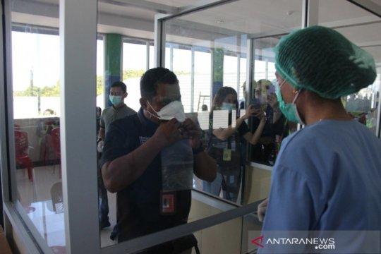 Bandara Sam Ratulangi Manado lakukan simulasi tes GeNose C-19