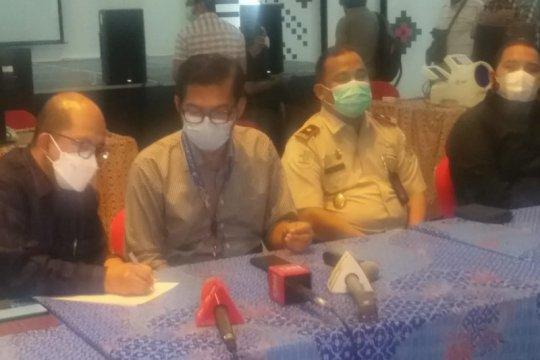 Dirut Kimia Farma: 662 warga dapat pelayanan rapid test di Kualanamu