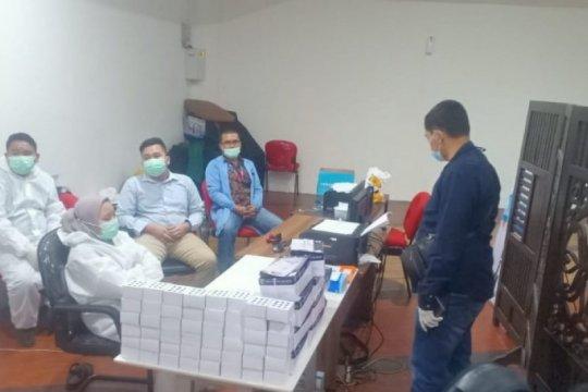 PT Kimia Farma dukung penyelidikan kasus alat uji cepat bekas