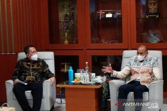 BPJS Kesehatan bantu korban badai seroja Nusa Tenggara Timur