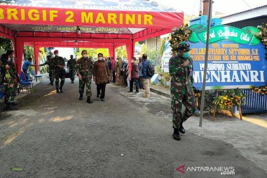Kasal sebut gandeng SKK Migas angkat KRI Nanggala-402