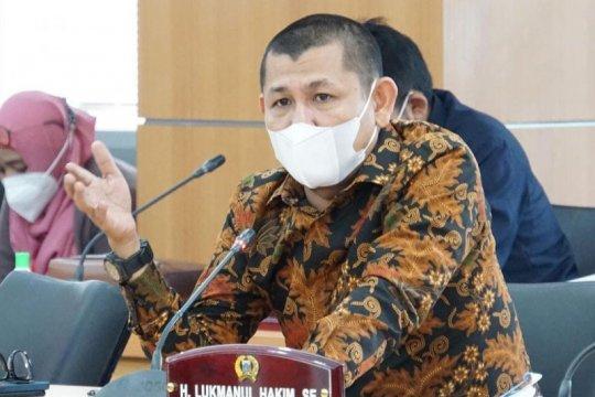 Klaster perkantoran, DPRD pertanyakan efektivitas Jakarta Smart City