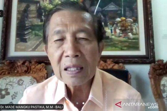 Anggota DPD: Rumah Kompos Desa Adat Padangtegal-Ubud patut jadi contoh