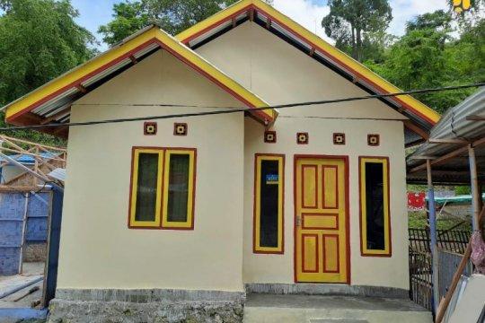 PUPR salurkan bantuan swadaya untuk 1.260 unit rumah di Gorontalo