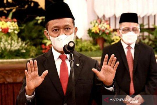 Hipmi nilai Bahlil bawa perubahan iklim investasi di Indonesia