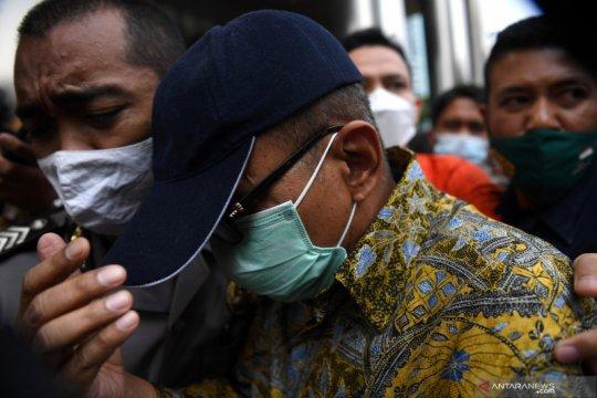 KPK tetapkan eks pejabat Ditjen Pajak Angin Prayitno sebagai tersangka