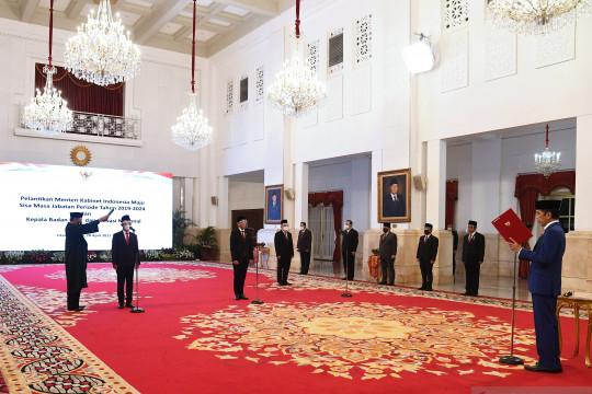 Legislator harapkan Kementerian Investasi percepat koordinasi sektoral