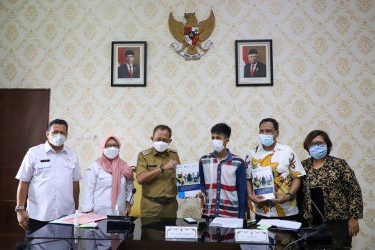 USAID-Pemkot Surabaya perkuat ketenagakerjaan penyandang disabilitas