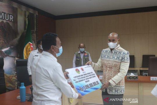 Kabupaten Kupang dapat bantuan dana tunggu hunian Rp3 miliar