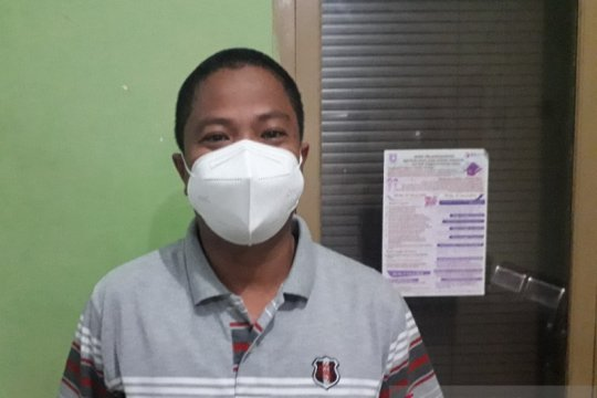 Pasien aktif COVID-19 di Bangka Barat bertambah 42 menjadi 341