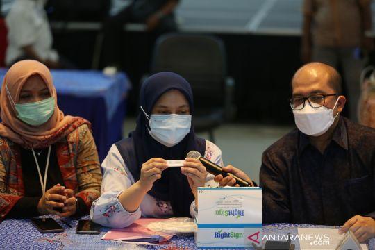 Pasca penggerebekan layanan swab antigen Bandara Kualanamu