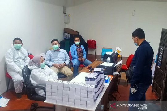 Satgas: Pemalsuan antigen dan mafia karantina harus ditindak tegas