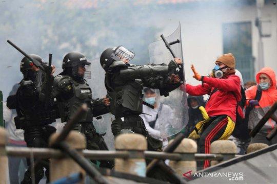 Menkeu Kolombia mundur setelah tarik usul reformasi pajak