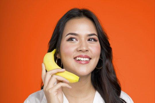 Raisa ungkap kebiasaan konsumsi sayuran dan buahnya