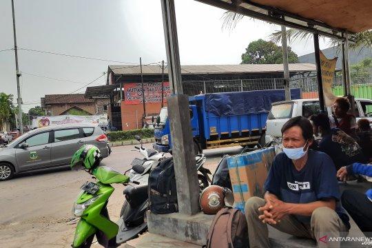 Warga asal Solo di Tangerang mulai mudik Lebaran lebih awal