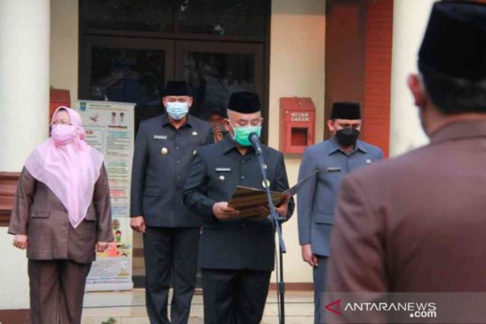 "Masih pandemi, Pemkot Bekasi larang ""open house"" Idul Fitri"