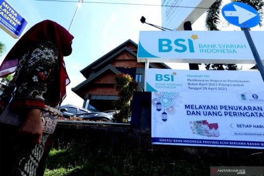 BSI optimalkan ziswaf di Indonesia dengan potensi Rp300 triliun