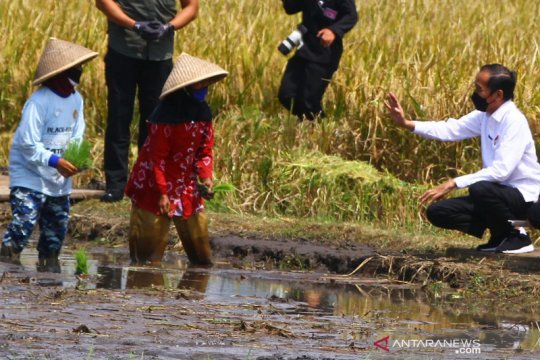Pemkab Malang bangun 300 huntara untuk korban gempa