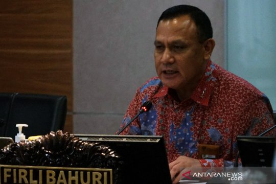 Firli harap kehadiran Indriyanto dukung semangat pemberantasan korupsi