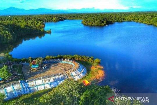 Gempa buka potensi Danau Nibung di Mukomuko