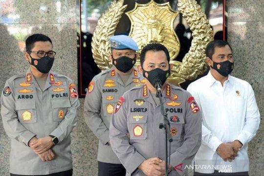 Kapolri dan Panglima TNI siapkan strategi pengamanan PON Papua